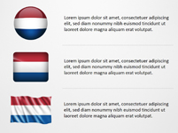 Netherlands Flag Icons