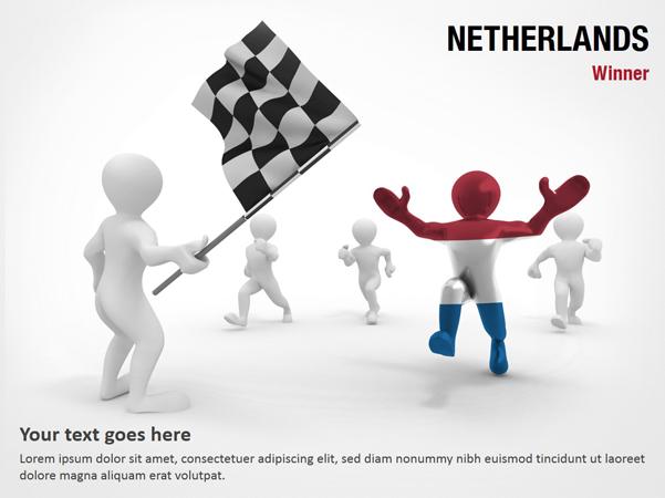 Netherlands Winner