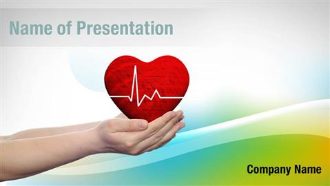 Conceptual Human Heart