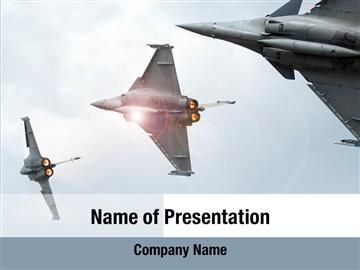 military jet fighter powerpoint templates military jet fighter powerpoint backgrounds. Black Bedroom Furniture Sets. Home Design Ideas