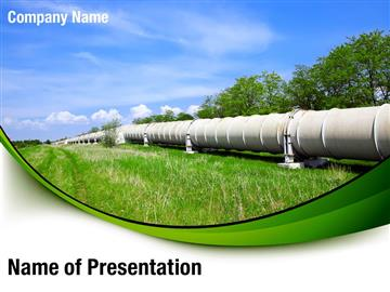 500 Sewage Powerpoint Templates Powerpoint Backgrounds For Sewage Presentation