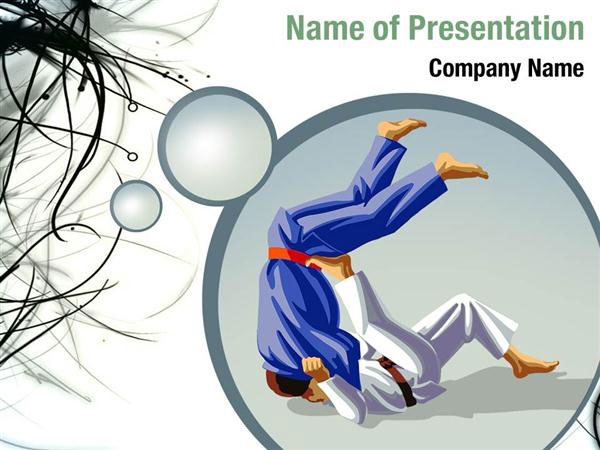 Martial Arts Powerpoint Templates Martial Arts Powerpoint