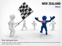 New Zealand Winner