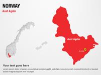 Aust Agder - Norway