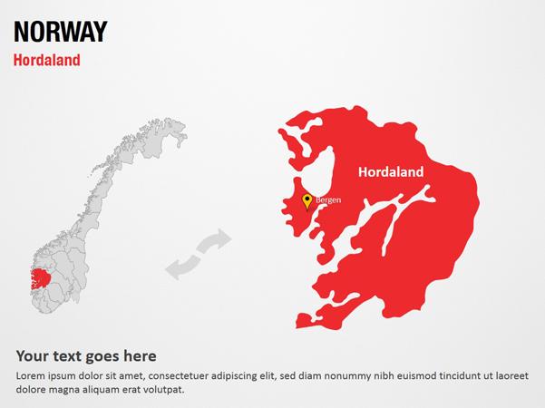 Hordaland - Norway