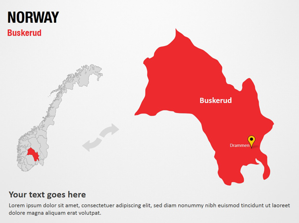 Buskerud - Norway