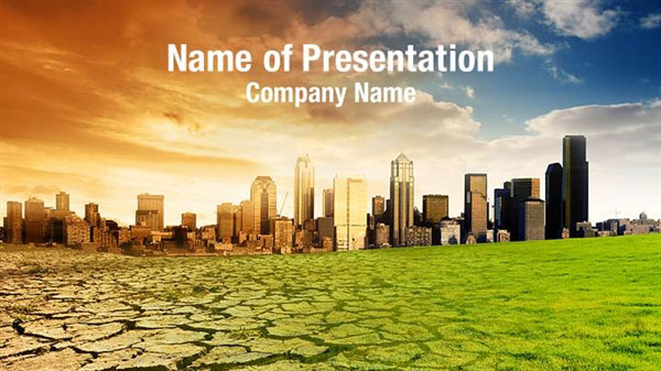 Global Warming Concept Powerpoint Templates Global Warming