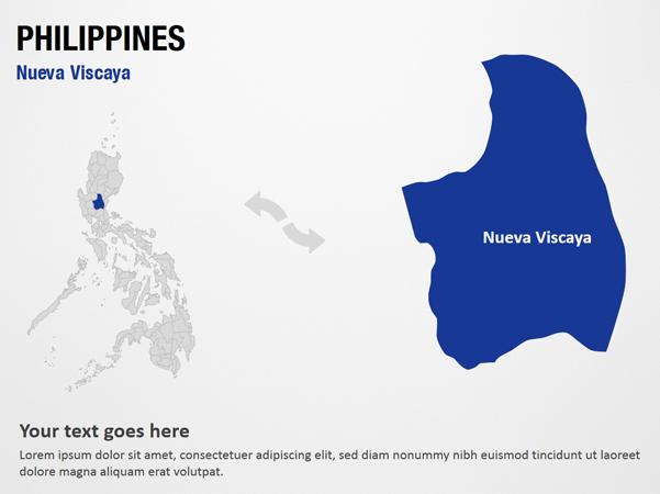 Nueva Viscaya - Philippines