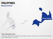 Misamis Oriental - Philippines