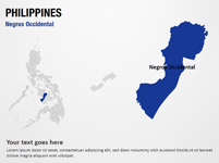 Negros Occidental - Philippines