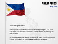 Philippines Flag Pole