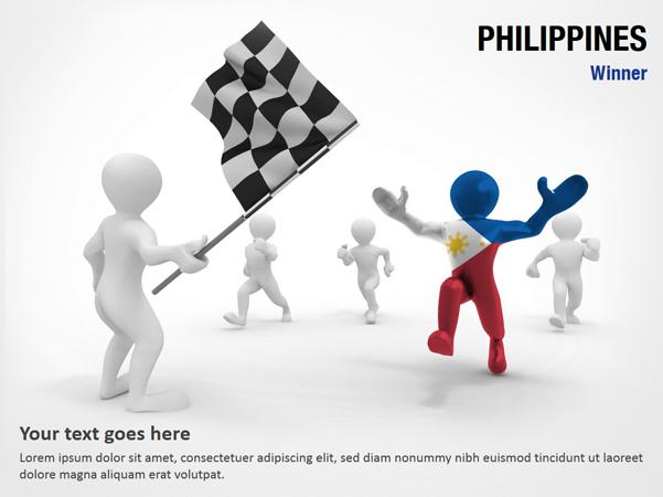 Philippines Winner
