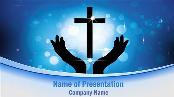 Christian Worship Powerpoint Templates Christian Worship