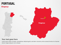 Bragan�a - Portugal