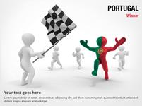Portugal Winner