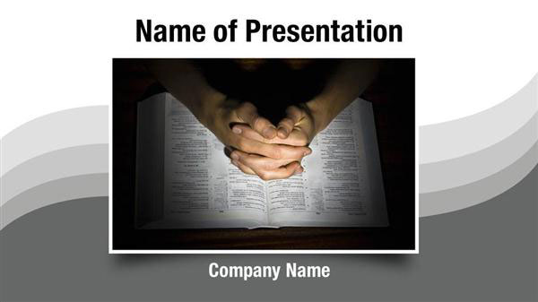 Bible Study Powerpoint Templates Bible Study Powerpoint