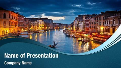 Venice Culture