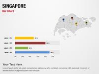 Singapore Bar Chart
