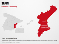Valencian Community - Spain
