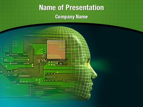 Artificial Intelligence Powerpoint Templates Artificial