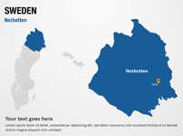Norbotten - Sweden