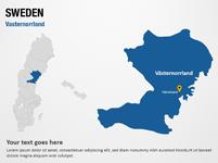 Vasternorrland  - Sweden