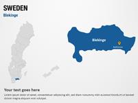 Blekinge - Sweden