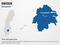 Ostergotland - Sweden
