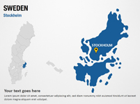 Stockholm - Sweden