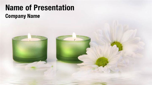 Spa Concept PowerPoint Templates - Spa Concept PowerPoint ...