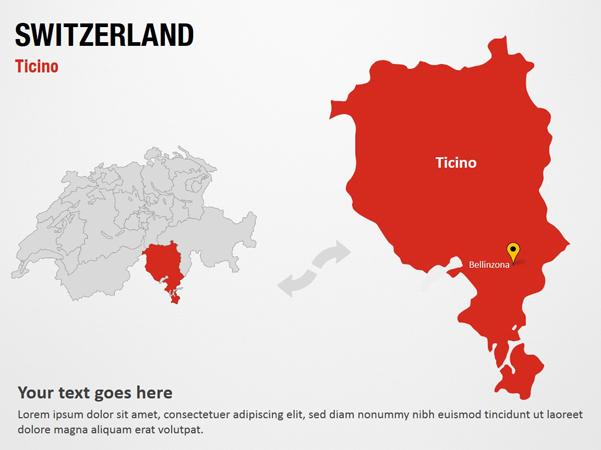 Ticino - Switzerland