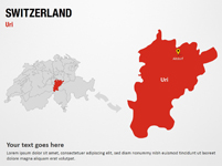 Uri - Switzerland