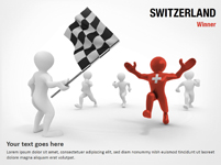 Switzerland Winner