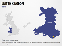 Wales - United Kingdom