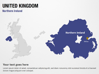 Northern Ireland - United Kingdom