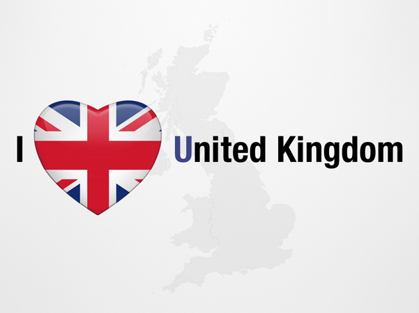 Map Of Uk For Powerpoint.I Love United Kingdom Powerpoint Map Slides I Love United Kingdom Map Ppt Slides Powerpoint Map Slides Of I Love United Kingdom Powerpoint Map