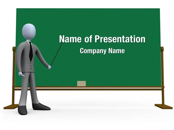 Teaching Powerpoint Templates Teaching Powerpoint