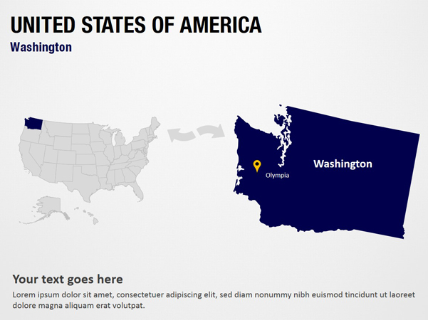 Washington - United States of America