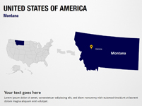 Montana - United States of America