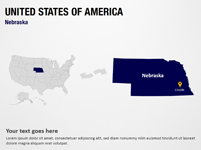 Nebraska - United States of America