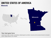 Minnesota - United States of America