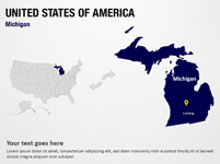 Michigan - United States of America