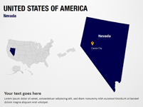 Nevada - United States of America