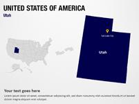 Utah - United States of America