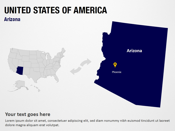 Arizona - United States of America