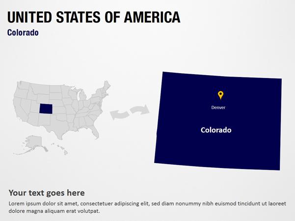 Colorado - United States of America