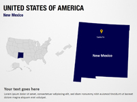 New Mexico - United States of America