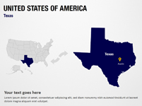 Texas - United States of America