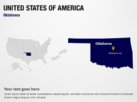 Oklahoma - United States of America