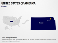 Kansas - United States of America